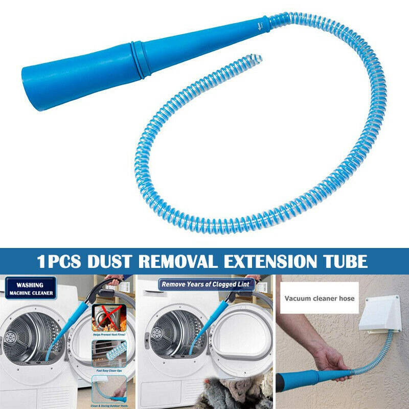 Dryer Vent Lint Vacuum Cleaner Attachment Dust Cleaner